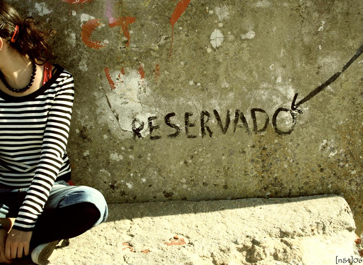Reservado by UnUmBreLLa