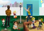SHIELD Child Care