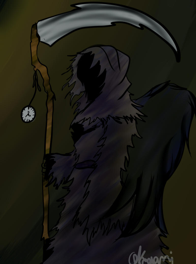He vuelto....y con mas dibujos Death_by_mellaly-da3e2c3