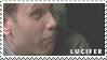 Supernatual Lucifer Stamp by catdoak