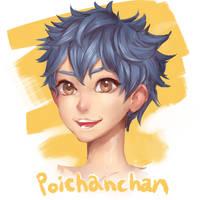 Me! by Poichanchan