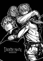 Death Note by Poichanchan