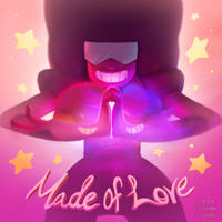 Made of Love by Poichanchan