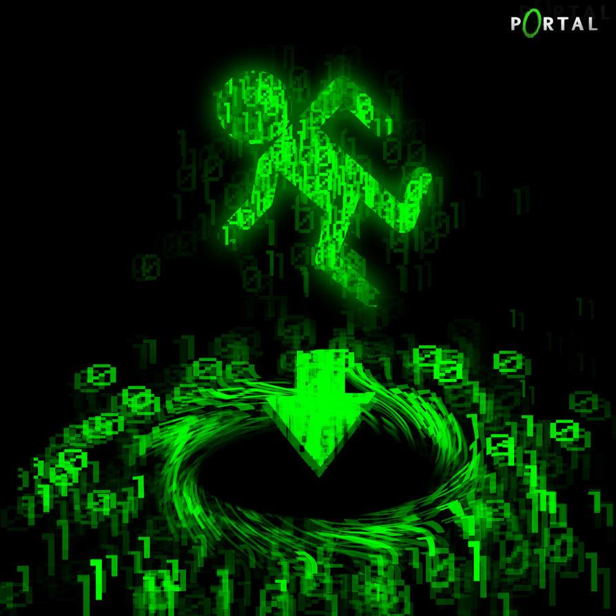 portal by ga1anti
