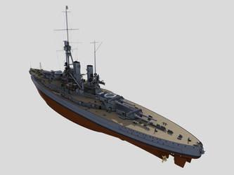 SMS Baden - 48