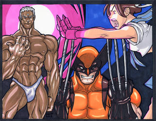 StreetFighter pic-old by dadicus