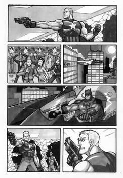 Batman submissions pg2
