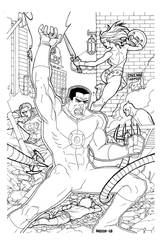JLA kind of by dadicus