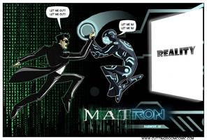 MATRON by dadicus