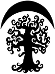 Highres Nordrassil/Teldrassil Logo by PLehnard