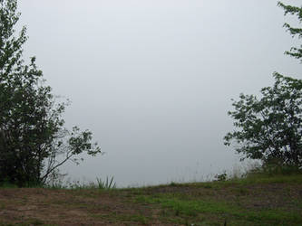 746 - fog by WolfC-Stock