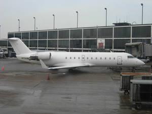 754 - airplane