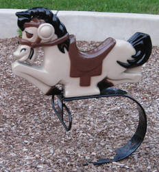 1 - playhorse