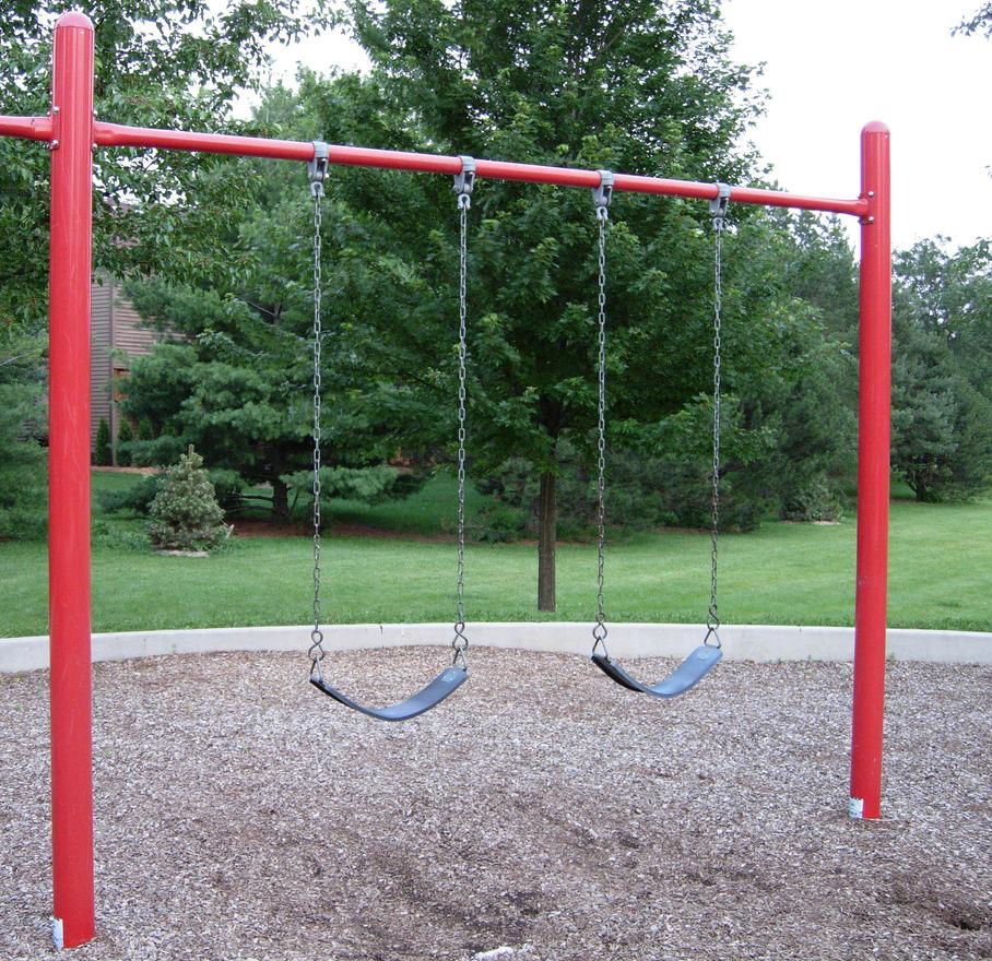 2 Swings By Wolfc Stock On Deviantart