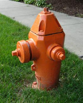 12 - hydrant