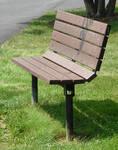 101 - bench