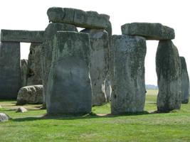 293 - Stonehenge by WolfC-Stock