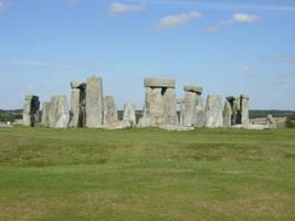 298 - Stonehenge by WolfC-Stock