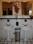 674 - sink and mirror