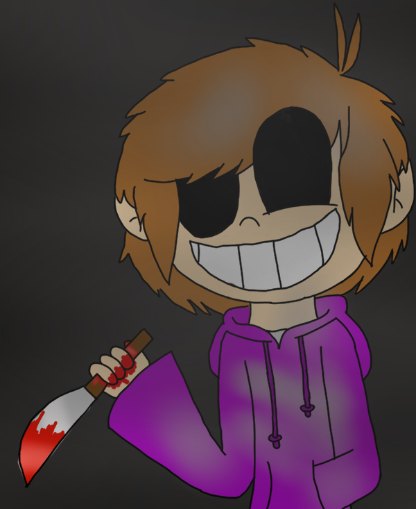 I can't put in a good title or I might get sued by TordAnimations