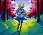 Polly's Stroll