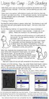 Using the GIMP : Soft-Shading