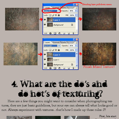 The Ultimate Guide to Textures by textureific