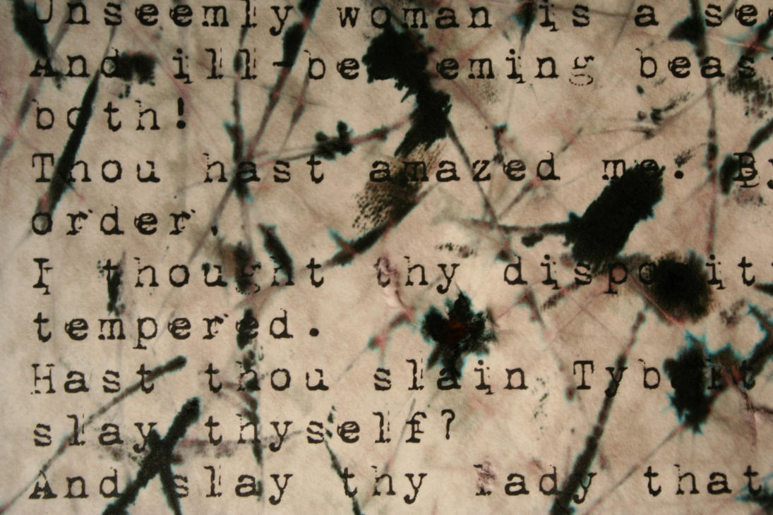 Chasing Cars By Textureific On DeviantArt