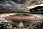 olympic stadium barcelona 3