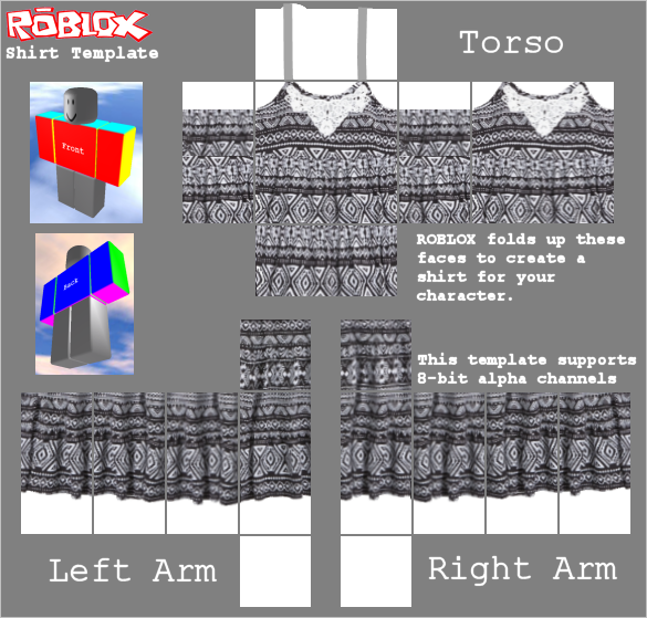 Roblox Shirt Files Tirevi Fontanacountryinn Com