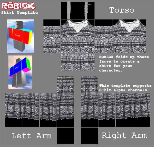 roblox dress by brebregaming on deviantart
