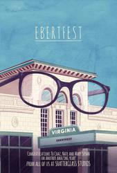 Ebertfest Promo