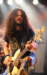 Metal Blast - Brain Slash I by Yahyamd