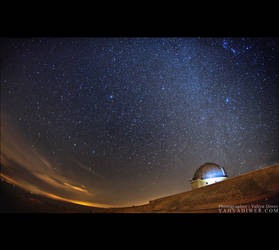 SKY I by Yahyamd