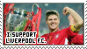 Liverpool FC Stamp by Metalelf0