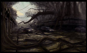 .:MotorStorm 2 Concept Art:. by sundragon83