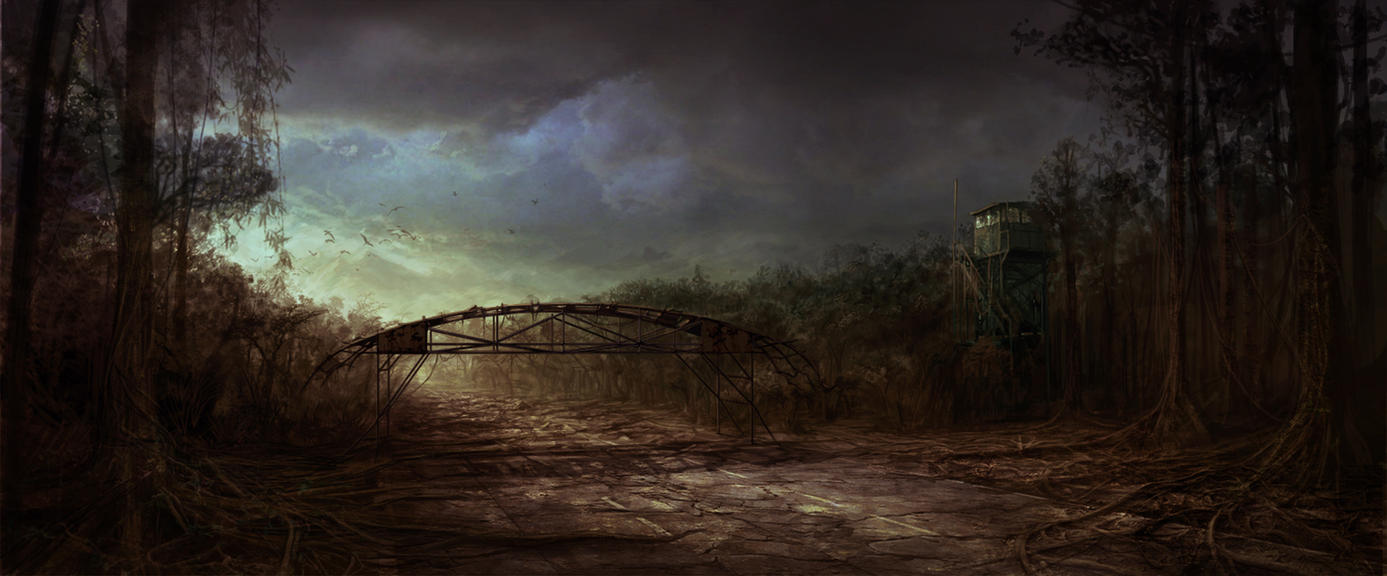 .:MotorStorm 2 Concept Art:.13 by sundragon83