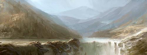 Speed Paint 36