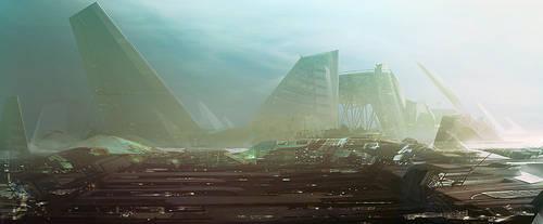 Speed Paint 38.v2 by sundragon83