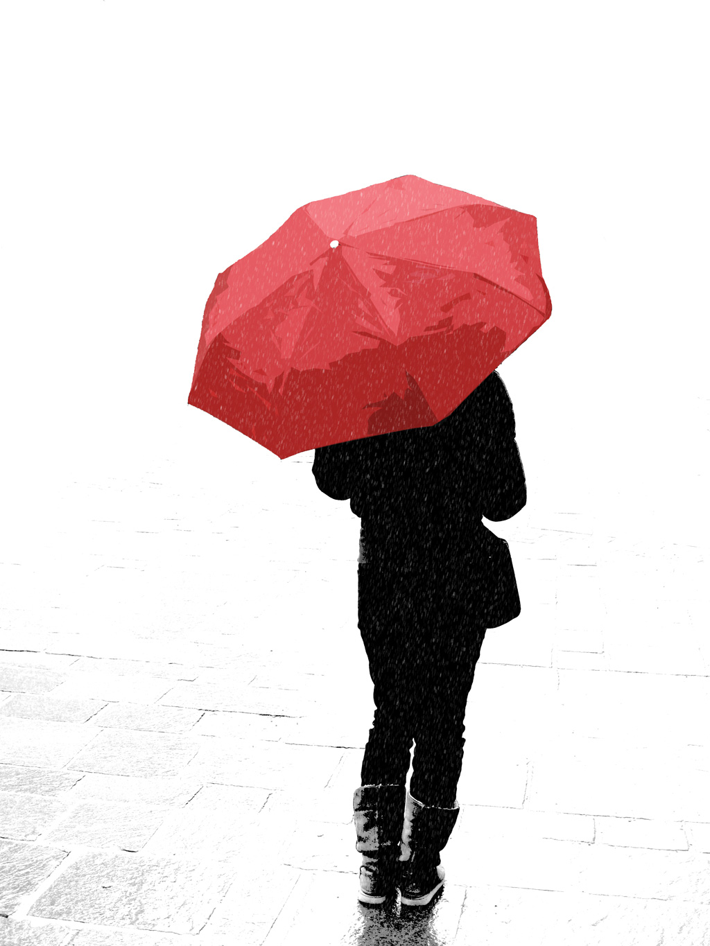 the red umbrella History of the red umbrella the red umbrella was first used as a symbol for sex worker solidarity in 49th venice biennale of art, italy, 2001 italian sex workers.