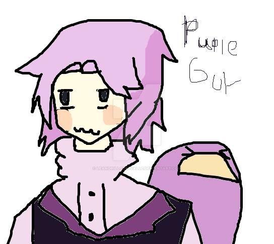 Guy version of lulu