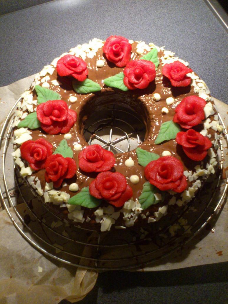 Cake by Yuna-chan666