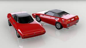 1970 Dunham Sportster- Remastered