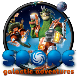 Spore galactic adventures by nhave on deviantart - Spore galactic adventures wallpaper ...