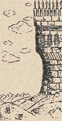 Torre by Vellidragon