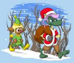 Dyllis Christmas 2018