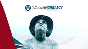 THE OFFICIAL ANDREASCY - News to the core