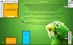 Windows 8 Metro Concept V.2