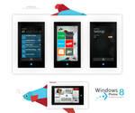Windows Phone 8 Concept