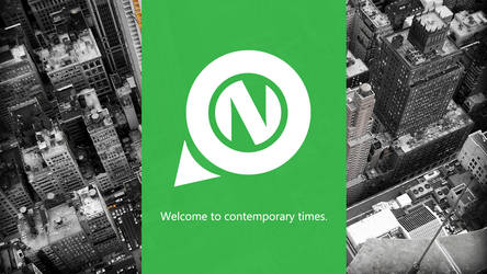 Discover Nearby by andreascy